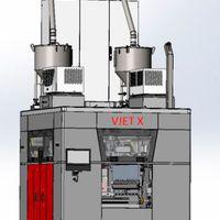 Tömegtermelés 3D nyomtatással