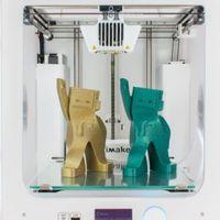 Újabb három nyomtatóanyag az Ultimaker Piactéren