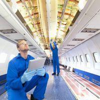 Repülőgép-alkatrész nyomtatás Szingapúrban