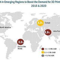 Az Európai Parlament erősebben szabályozná a 3D nyomtatást
