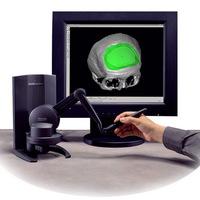 Arcrekonstruálás 3D nyomtatással
