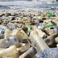 Minden műanyag újrahasznosítható!
