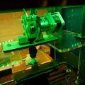 Miért környezetbarát a jövő 3D nyomtatása?