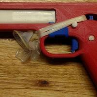 Óvszerrel működött az Anchorman 2 nyomtatott pisztolya