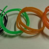 Gyűrűk nyomtatási hulladékból