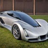 Gyorsabb a Ferrarinál