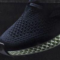 Megvásárolható az Adidas nyomtatott cipője