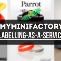 A MyMiniFactory és a 3D modellek nyomtatási jogai