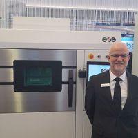 Megváltozik a 3D nyomtatás