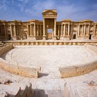 3D Palmyra