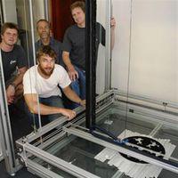 Dél-Afrika: óriásgépen nyomtathatnak titánalkatrészeket repülőkhöz