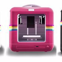 Polaroid 3D nyomtatókat és nyomtatótollakat mutattak be a CES-en