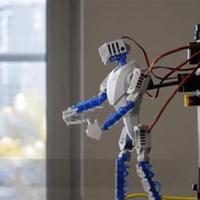 Használati utasítás robotnyomtatáshoz