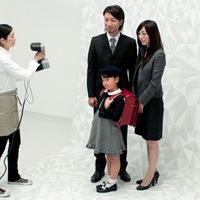 Családi portrék 3D-ben