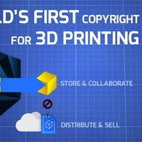 Fabulonia – a 3D nyomtatás és a szerzői jog