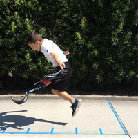 Hogyan segítheti a fogyatékkal élők sportolását a 3D nyomtatás?