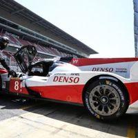 Együttműködik a Toyota Motorsport és a 3D Systems