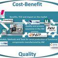 3D nyomtatás az ipari gyártásban