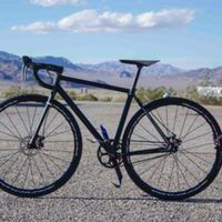 Sculpteo-tervezők 1000 kilométert kerekeztek nyomtatott biciklijükön