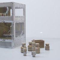 Nyomtatás mikrogravitációban, printelt Gillette, az első nyomtatott híd – a napokban történt