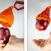 Origami-markoló 3D nyomtatással