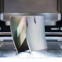 A Sculpteo új gyors fémtechnológia szoftvert jelentett be a CES-en