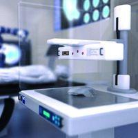 Stratasys 3D nyomtatók amerikai veteránkórházakban
