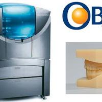 Egyre több fogorvost érdekli az Objet30 OrthoDesk 3D nyomtató