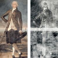 3D szkenner deríti ki, mit rejt egy Goya-festmény