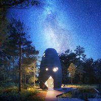 MI Űrgyár: környezetbarát földi otthon 3D nyomtatással