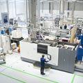 Hivatalosan is megnyílt a BMW additív gyártókampusza