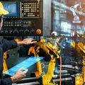 3D nyomtatás teszi biztonságosabbá az ember-robot munkakörnyezetet