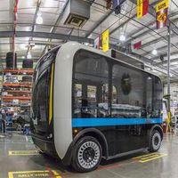 3D nyomtatáson alapuló mikrogyárakat nyit a Local Motors