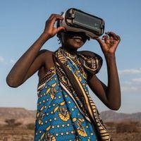 3D nyomtatás és virtuális valóság a világ vízproblémáinak orvoslására