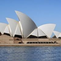 Leszkennelték a Sydney Operaházat