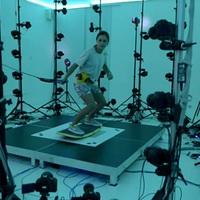 Világbajnokból 3D akcióhős