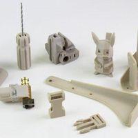 Újabb és jobb anyagok ipari 3D nyomtatáshoz