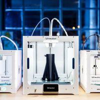 Bemutatták az új Ultimaker nyomtatót, az S5-öt