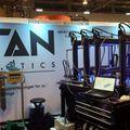 Öt nyomtatófejes nagyméretű printert fejlesztett a Titan Robotics