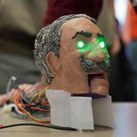 3D nyomtatással és mesterséges intelligenciával elevenedik meg a történelem