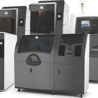 Túlszárnyalták a várakozásokat a 3D Systems 2017-es pénzügyi eredményei