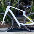 A Superstrata elkezdte kiszállítani a nyomtatott kerékpárját