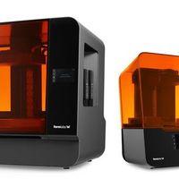 A Formlabs bejelentette új 3D nyomtatóit
