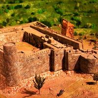 3D-ben a középkori Ciprus