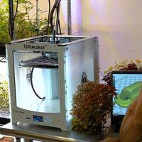 3D nyomtatás a városi mezőgazdaságban
