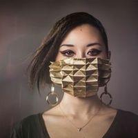 Virtuális valóság és 3D nyomtatás origami inspirálta maszkokhoz