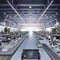 Mesterségesintelligencia-alapú 3D nyomtatás a jövő gyáraiban