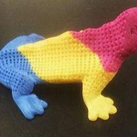 Megoldódnak a 3D nyomtatás színproblémái?