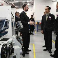 3D nyomtatóközpontot nyitott Szingapúrban az Emerson