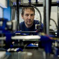 Különleges 3D nyomtatásdiplomát ad a Katalán Műszaki Egyetem